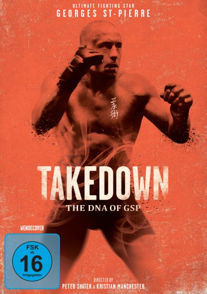 Takedown_DVD Cover