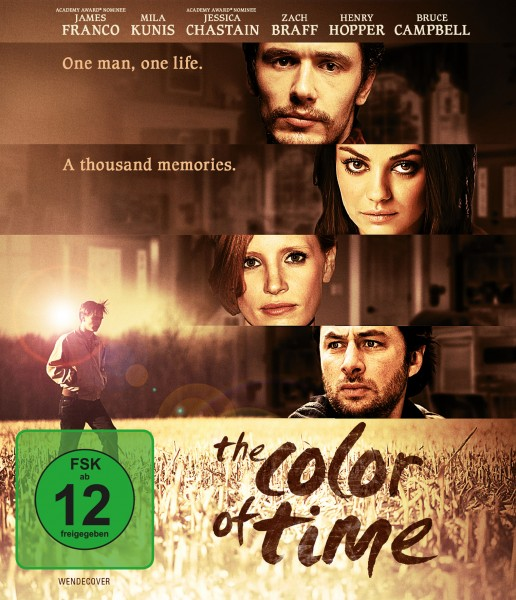 The Color of Time_BDohneBox