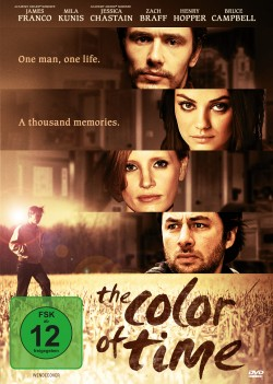 The Color of Time - DVD