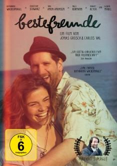 Bestefreunde-DVD