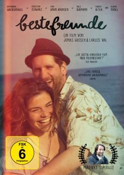 bestefreunde DVD-Front