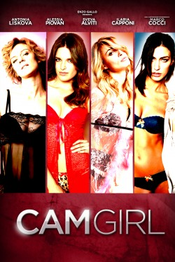 Cam Girl_itunes