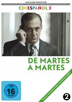 Cover_De Martes a Martes