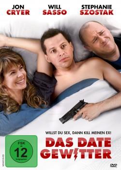 Das Date Gewitter DVD Front