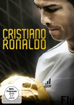 Ronaldo DVD Front