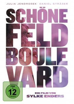 DVD-Front Schönefeld Boulevard