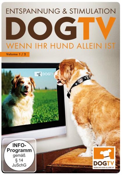 Dog TV - Vol.1 - Front