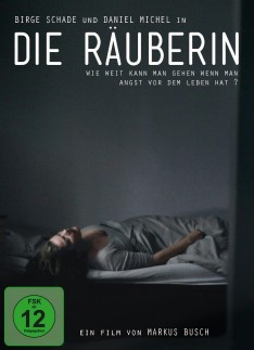 DieRaeuberin-DVD