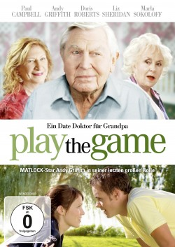 Play the Game DVD Front