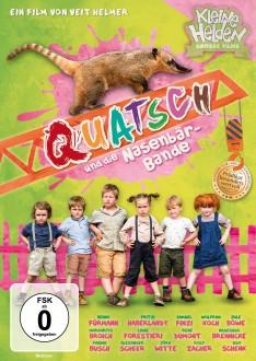 QUATSCH_DVD