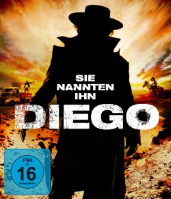 Diego Blu-ray Front