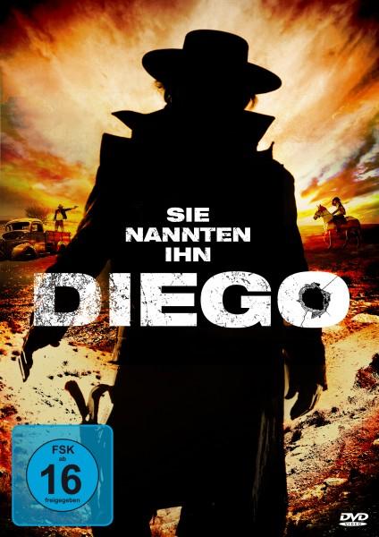 Diego DVD Front