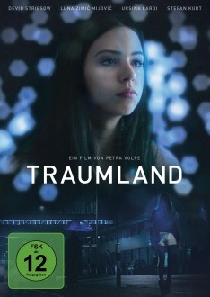 Traumland_DVD
