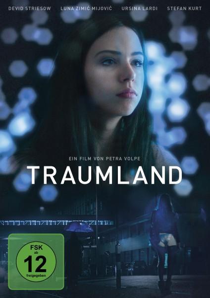 Traumland DVD Front