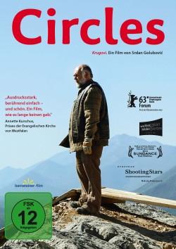 Circles DVD Front