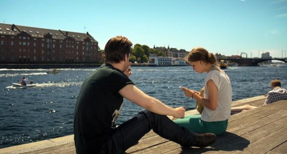 Copenhagen Szenenbild
