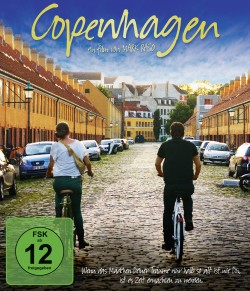 Copenhagen Blu-ray Front