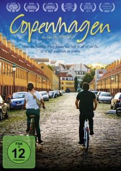 Copenhagen DVD Front