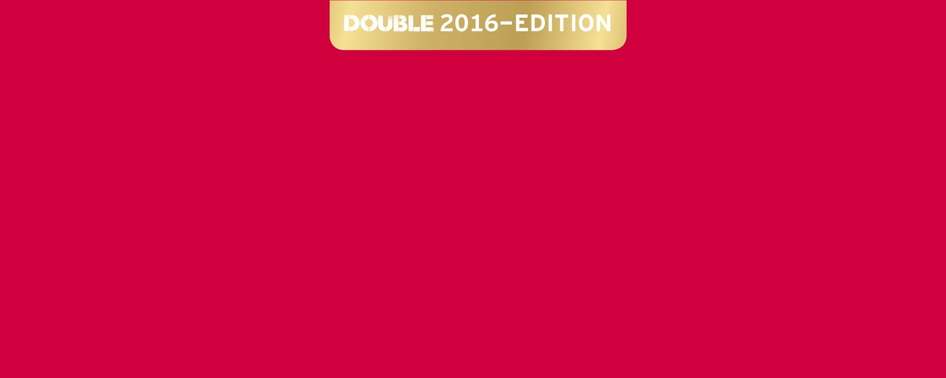 Best of FC Bayern München – Double 2016 Edition
