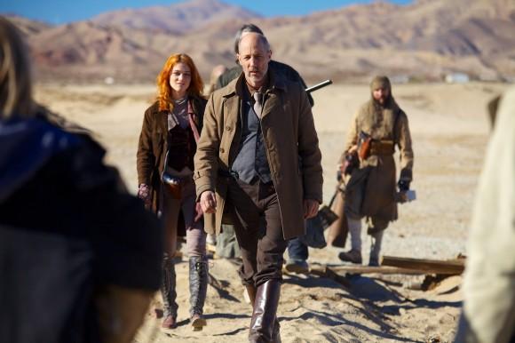 The Last Survivors Szenenbild