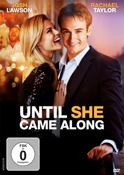 Until she came along DVD Front