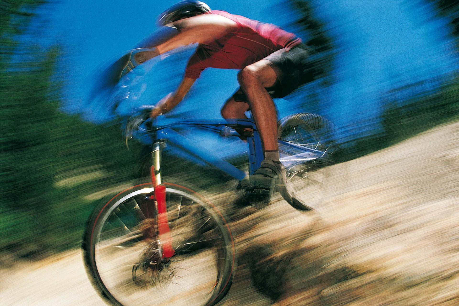 Best of 3D – High Octane Vol. 1 – Vol. 3: Extreme Biking 3D