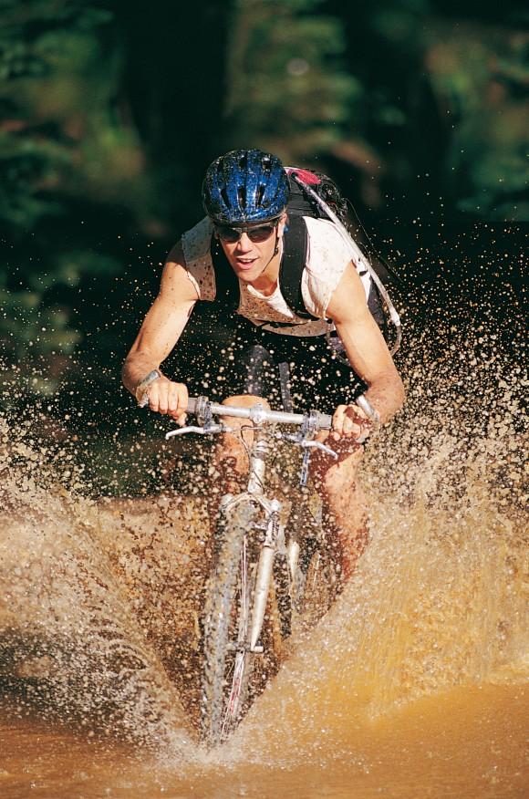 Best of 3D – High Octane Vol. 1 - Vol. 3: Extreme Biking 3D