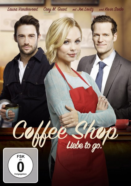 Coffee Shop DVD Front