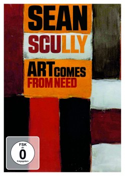 Sean Scully DVD Front