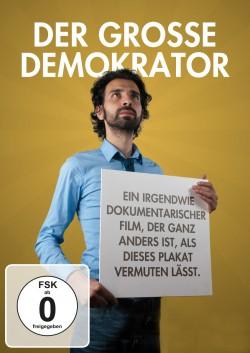 Der große Demokrator DVD Front