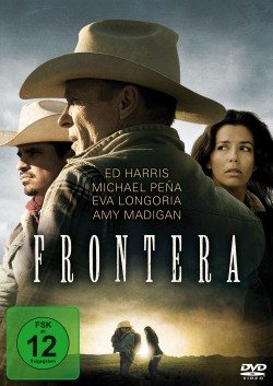 Frontera DVD Front