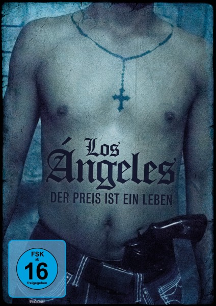 Los Angeles DVD Front