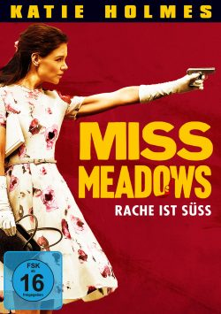 Miss Meadows DVD Front