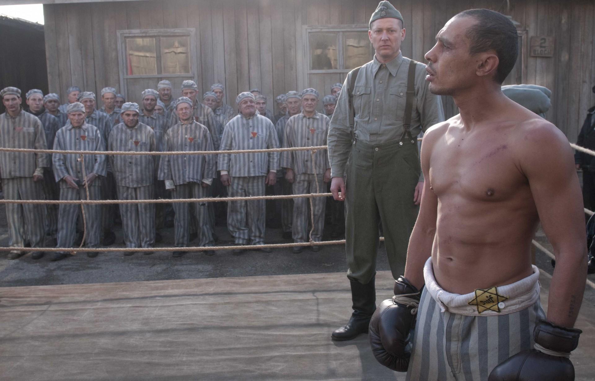 """Der Boxer von Auschwitz – Victor """"Young"""" Perez"""