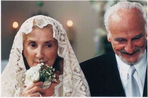 Der Sohn der Braut Szenenbild