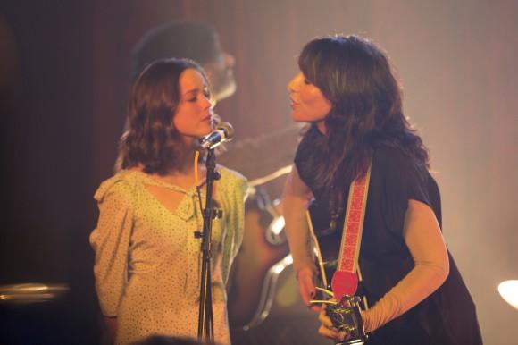Always Woodstock Szenenbild