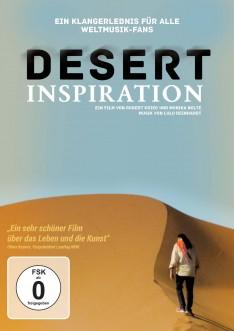 DVD_Desert Inspiration
