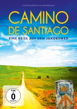 Camino DVD Front