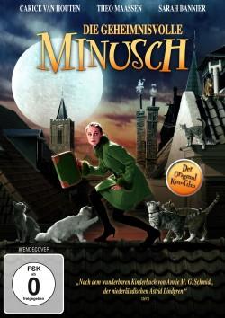 Minusch DVD Front