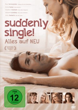 Suddenly Single DVD Front
