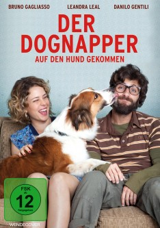 Der Dognapper-DVD
