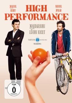 High Performance_DVD
