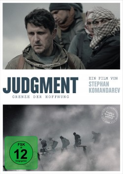 Judgment DVD Front