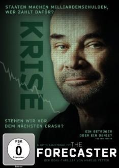 THE-FORECASTER_DVD