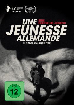 Une jeunesse Allemande DVD Front