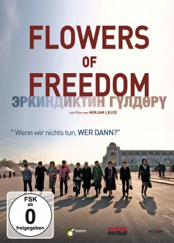 DVD-Front Flowers of Freedom
