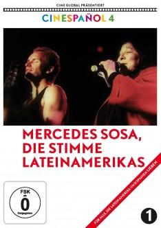 Mercedes Sosa_DVD