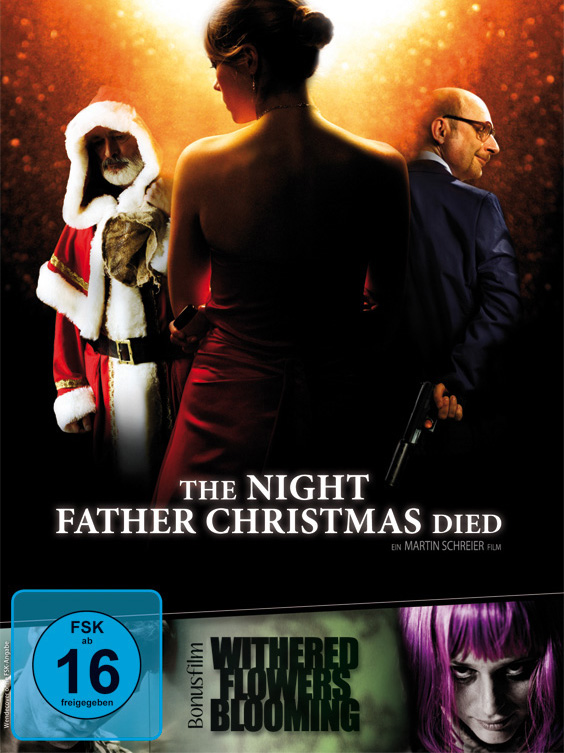 The Night Father Christmas Died