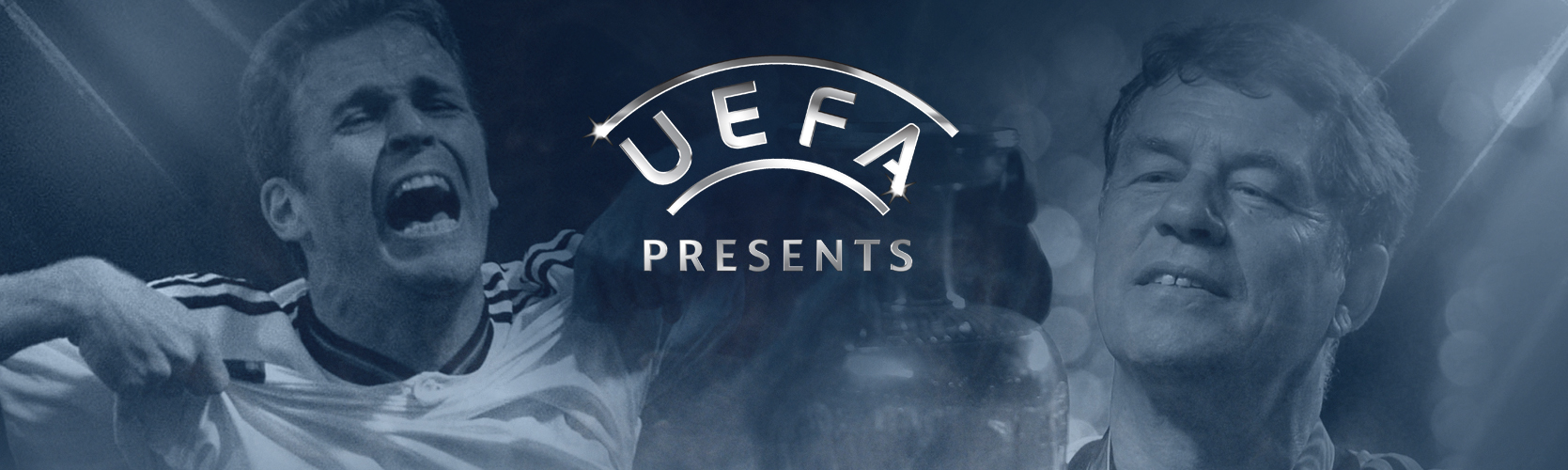 UEFA EURO – Die offizielle Chronik