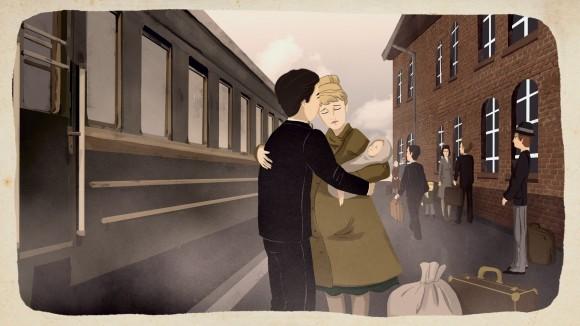 Verliebt Verlobt Verloren Szenenbild